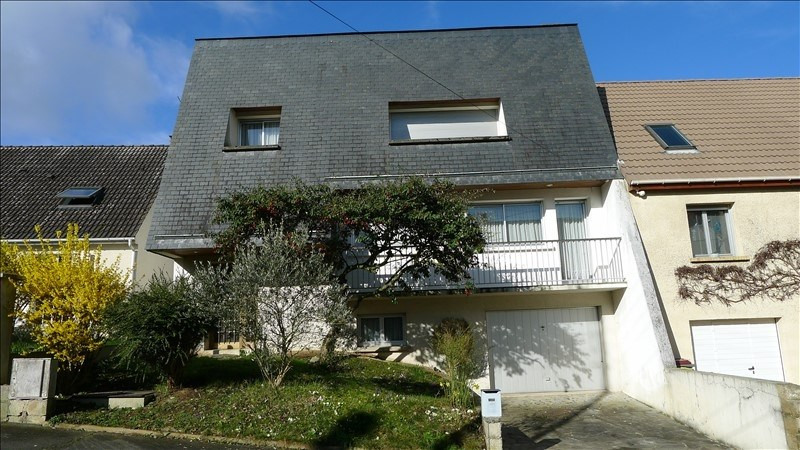 Sale house / villa Saclay 515 000€ - Picture 2