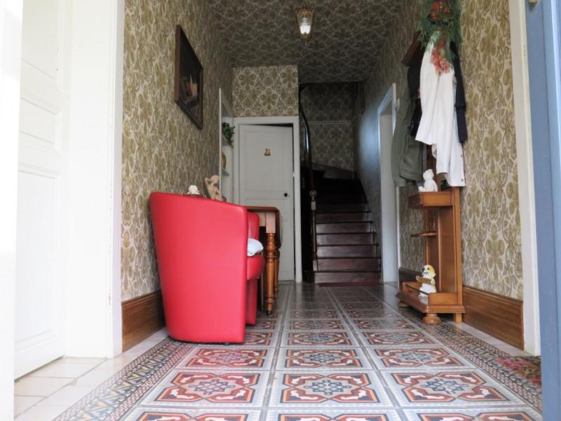 Sale house / villa La selle craonnaise 126500€ - Picture 2