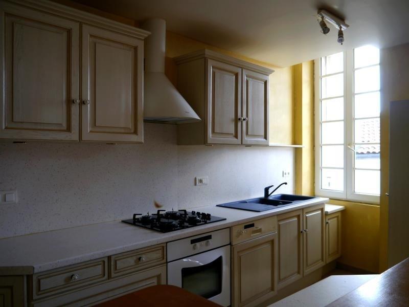 Location maison / villa Gemozac 590€ CC - Photo 2
