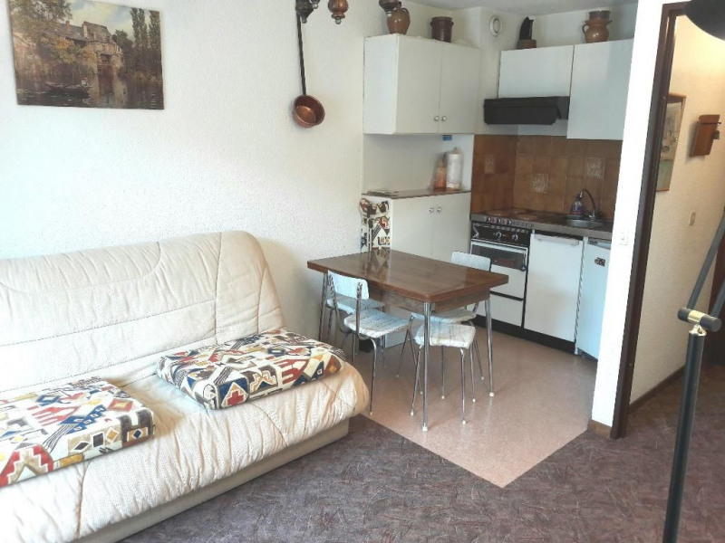 Vente appartement Sallanches 71 000€ - Photo 6
