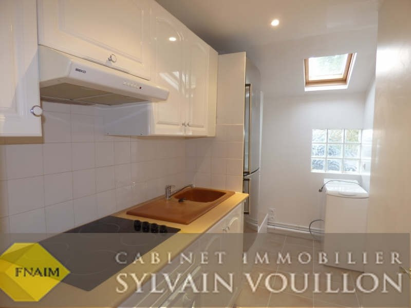 Venta  casa St vaast en auge 165000€ - Fotografía 3