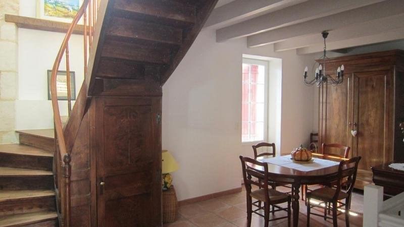 Vente maison / villa Montlieu la garde 249000€ - Photo 3