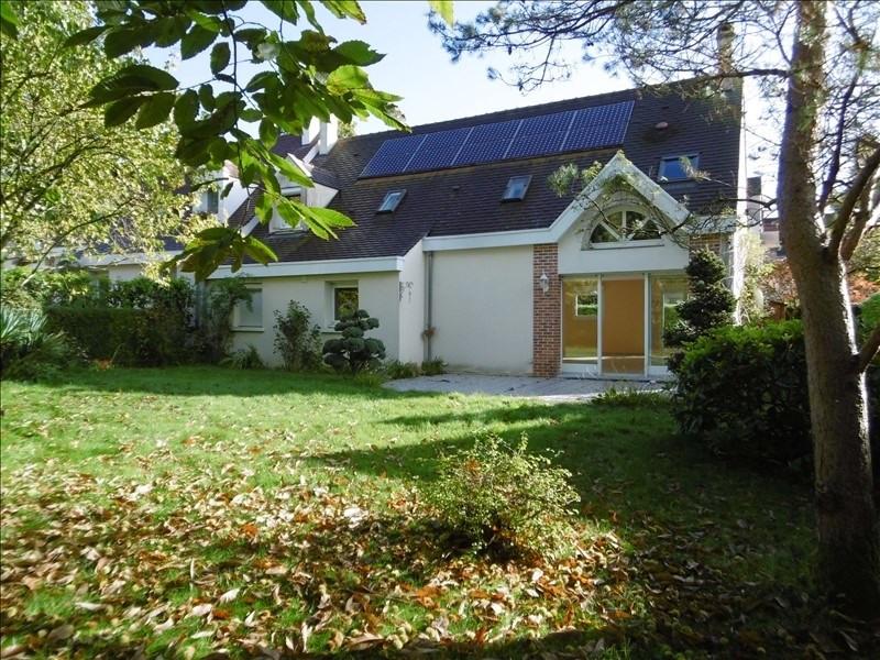Vente maison / villa Forges les bains 409000€ - Photo 1