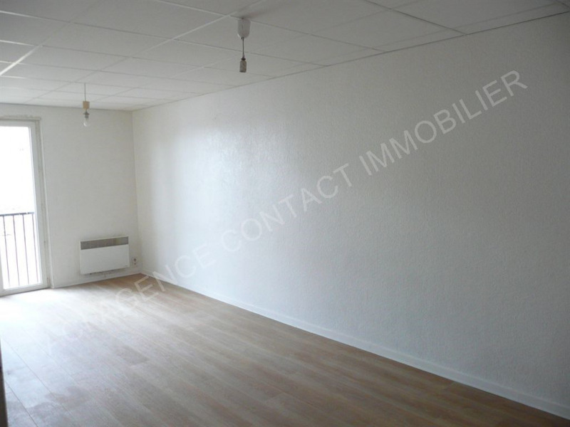 Rental apartment Mont de marsan 470€ CC - Picture 1