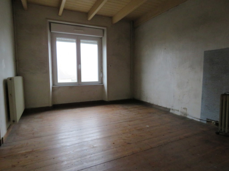 Sale house / villa Ploneour lanvern 117600€ - Picture 4