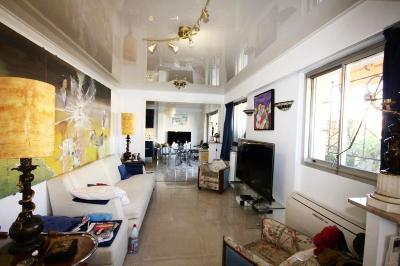 Sale apartment Antibes 740 000€ - Picture 3