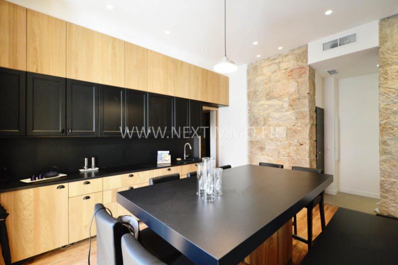 Vendita appartamento Menton 495000€ - Fotografia 2