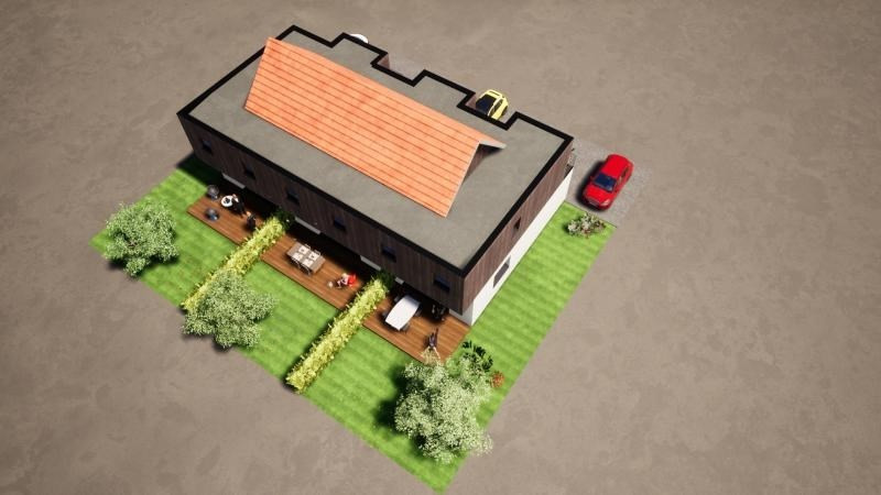 Venta  casa Illkirch graffenstaden 339000€ - Fotografía 3