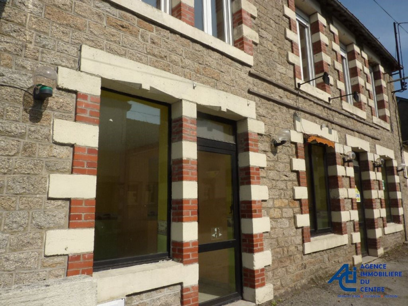 Sale empty room/storage Pontivy 63 600€ - Picture 2