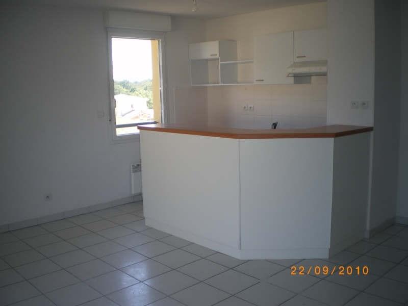 Location appartement Mondonville 570€ CC - Photo 1