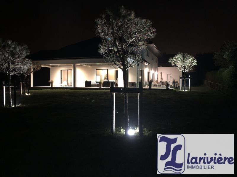 Vente de prestige maison / villa Wimereux 945000€ - Photo 2