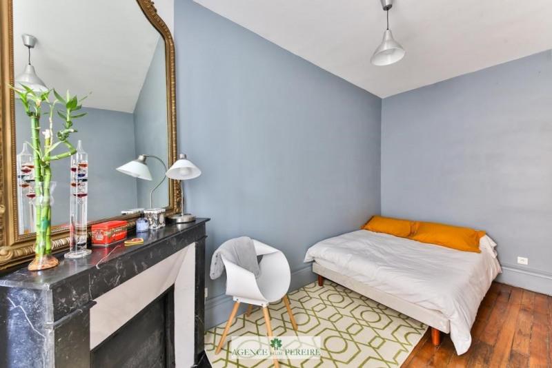 Vente appartement Paris 17ème 590000€ - Photo 6