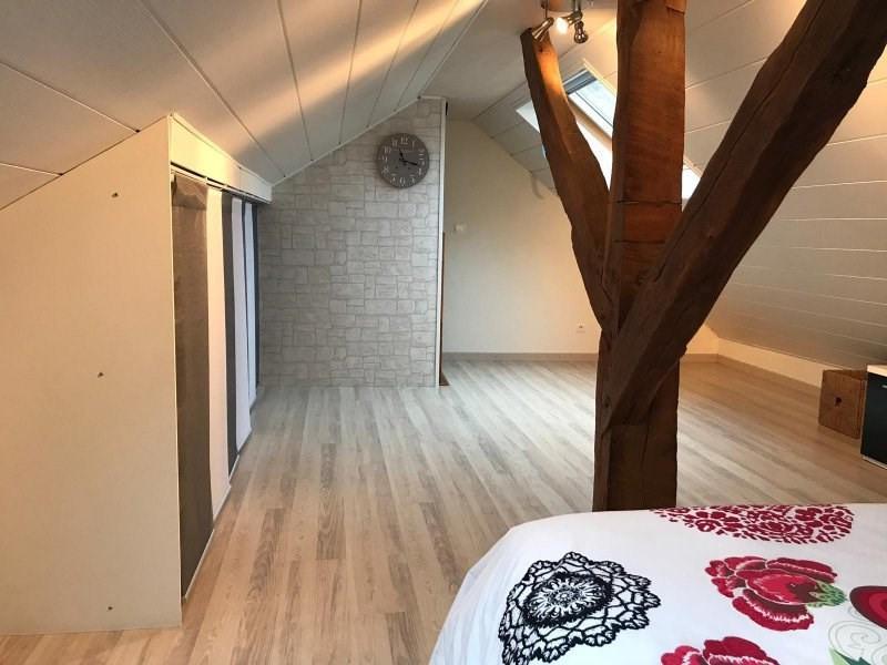 Vente maison / villa Cranves sales 299000€ - Photo 7