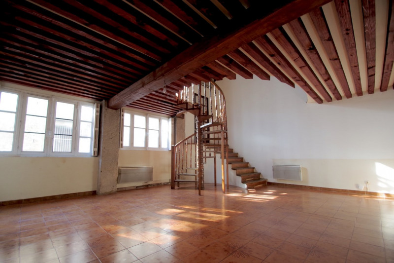 Sale apartment Lyon 4ème 319 000€ - Picture 2
