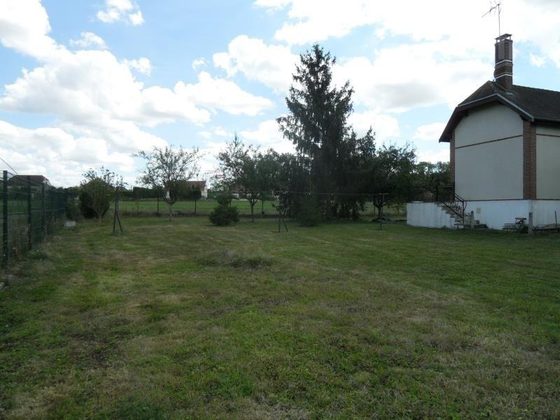 Sale house / villa Courteranges 175000€ - Picture 11