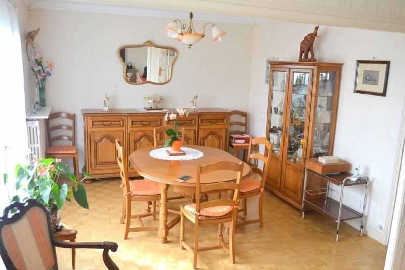 Sale house / villa Mordelles 240350€ - Picture 3