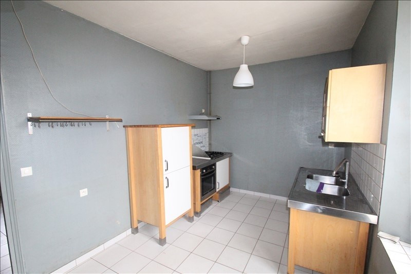 Vente maison / villa Villers cotterets 199 000€ - Photo 4