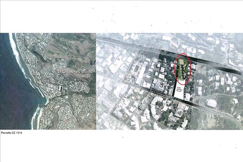 Vente immeuble Saint gilles les bains 297300€ - Photo 1