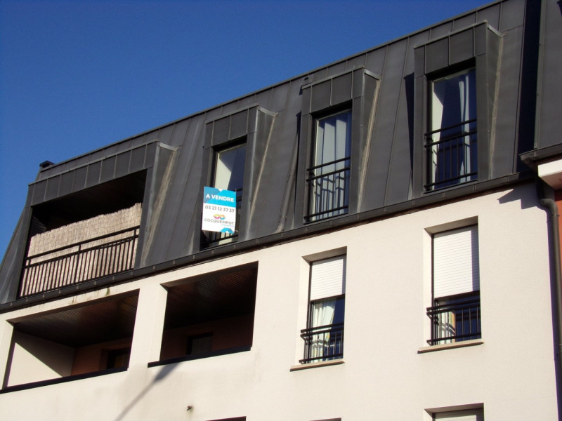 Vente appartement St omer 136500€ - Photo 4