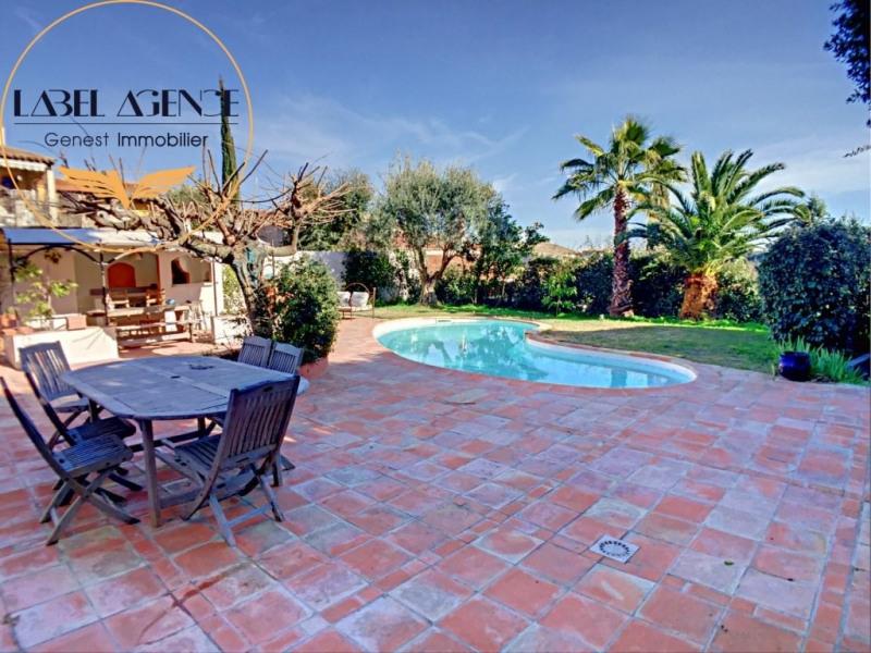 Vente maison / villa Ste maxime 630000€ - Photo 2