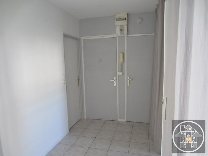 Vente appartement Noyon 66 000€ - Photo 3