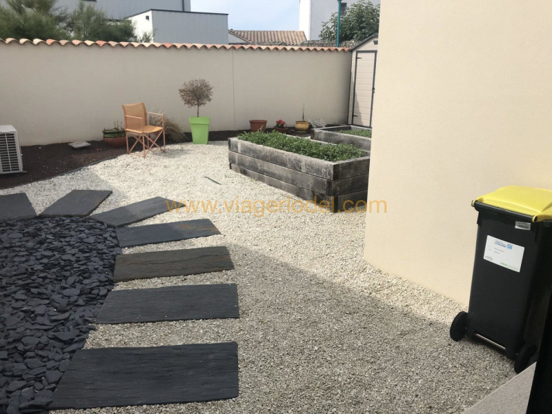 Life annuity house / villa Marsilly 353000€ - Picture 6