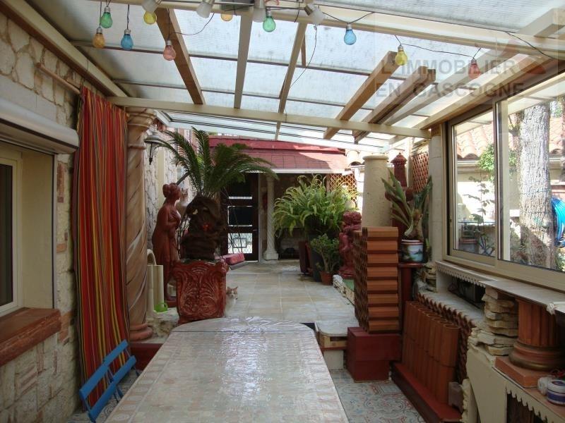 Verkoop  huis Auch 179900€ - Foto 2