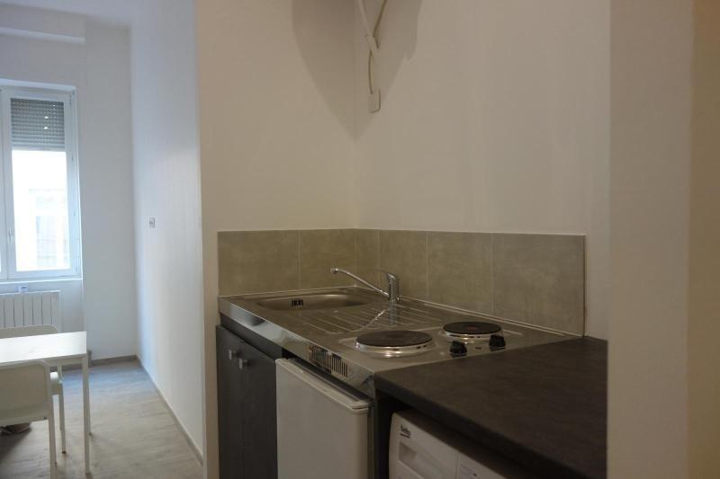 Appartement récent Lyon - 2 pièce (s) - 29.5 m²