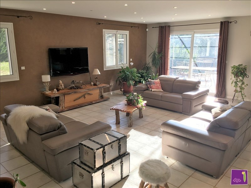 Immobile residenziali di prestigio casa Vallon pont d arc 622000€ - Fotografia 7