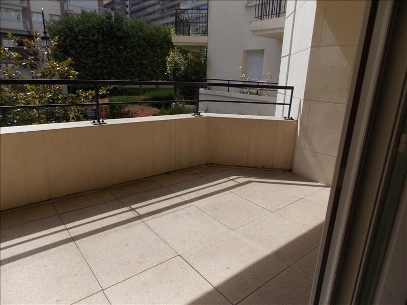 Vente appartement Puteaux 600000€ - Photo 2