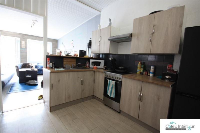 Sale apartment Les sables d'olonne 132000€ - Picture 4