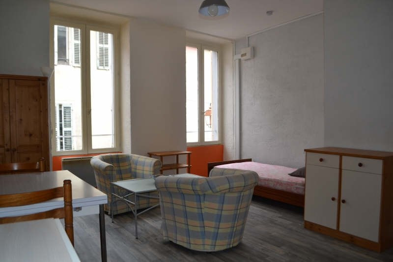 Location appartement Chambery 400€ CC - Photo 2