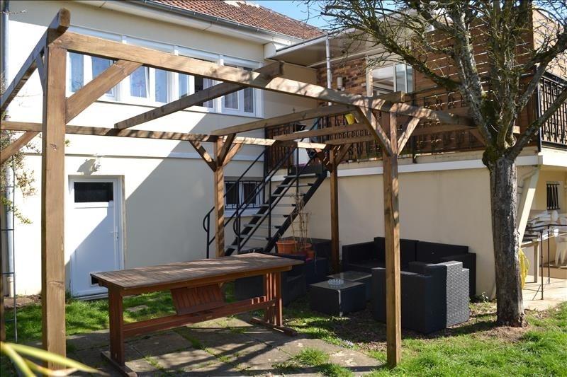 Sale house / villa Gometz le chatel 372000€ - Picture 5