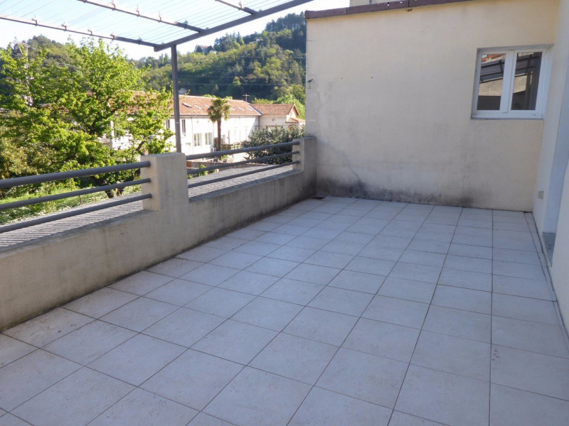 Location maison / villa Labégude 690€ CC - Photo 1