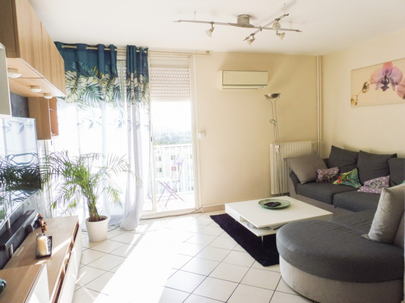Vente appartement Port de bouc 132 500€ - Photo 1