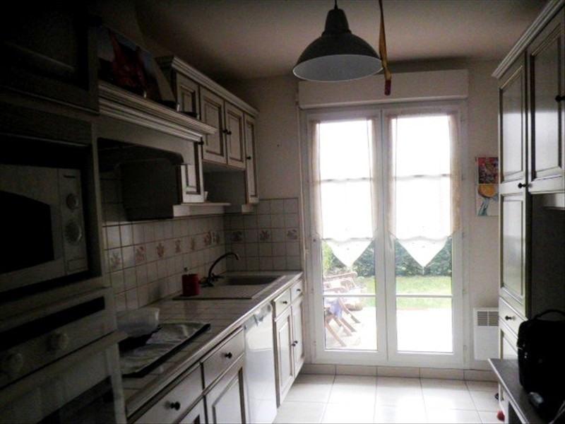 Verkoop  appartement Maintenon 181900€ - Foto 4