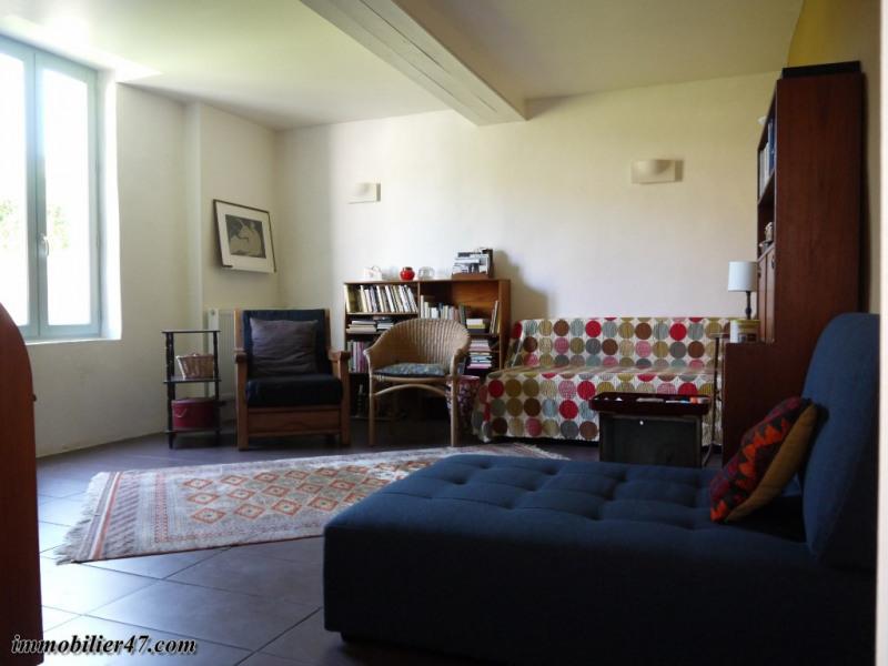 Verkoop  huis Tonneins 212000€ - Foto 9