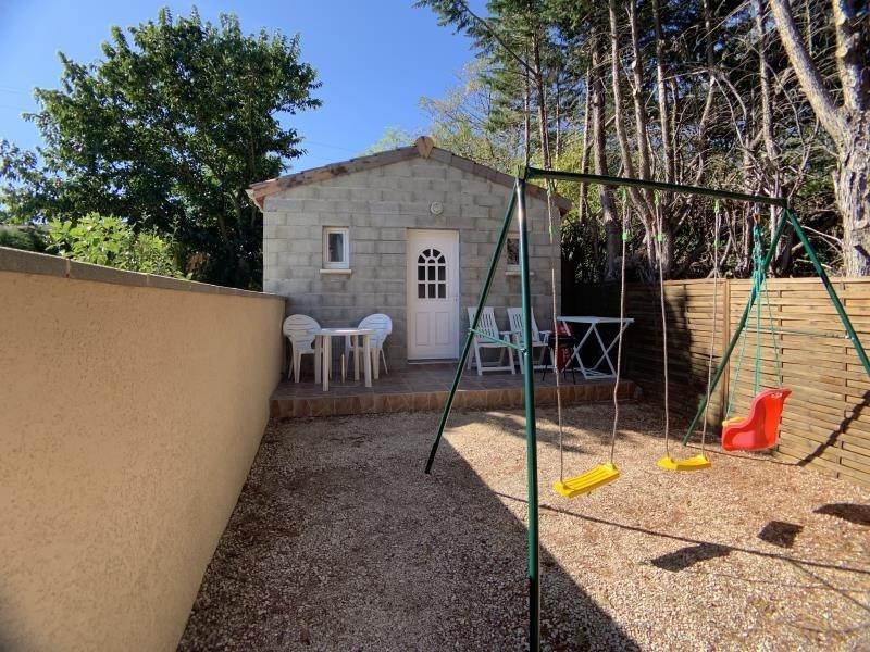 Sale house / villa Vallon pont d'arc 367500€ - Picture 14