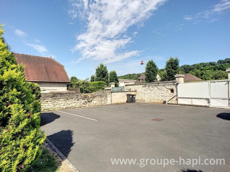 Verkoop  appartement Villers-saint-paul 116000€ - Foto 8