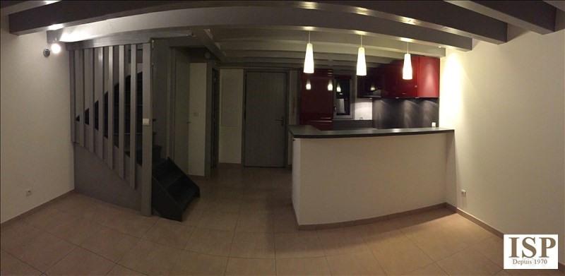 Appartement aix en provence - 2 pièce (s) - 44 m²