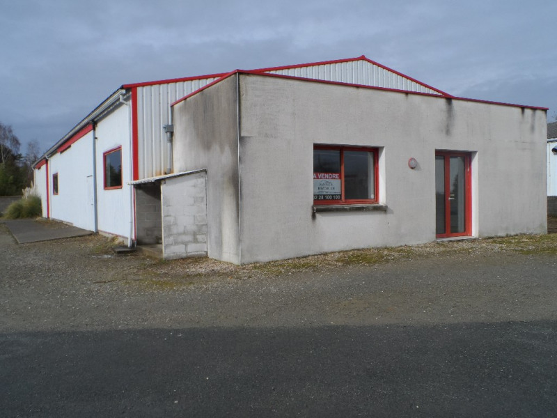 Vente local commercial Challans 271 900€ - Photo 1