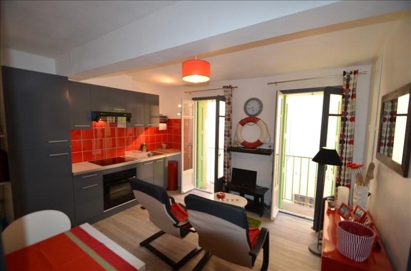 Vente appartement Collioure 189000€ - Photo 1