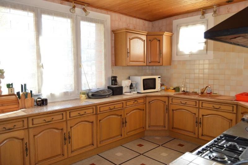 Sale house / villa Sarras 230000€ - Picture 3