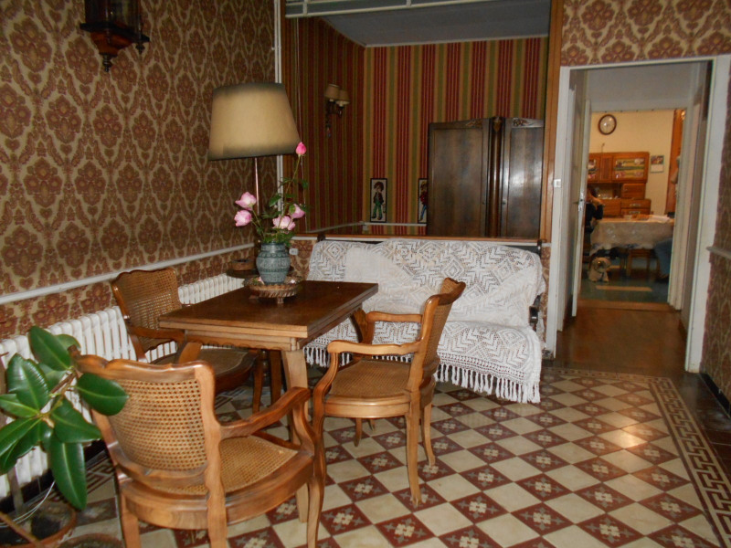 Vente maison / villa Orgelet 125000€ - Photo 6