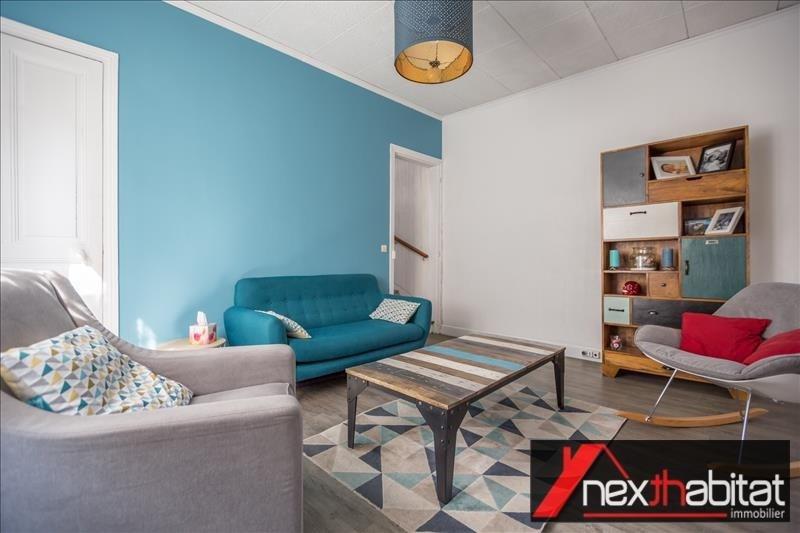 Vente maison / villa Livry gargan 269000€ - Photo 3