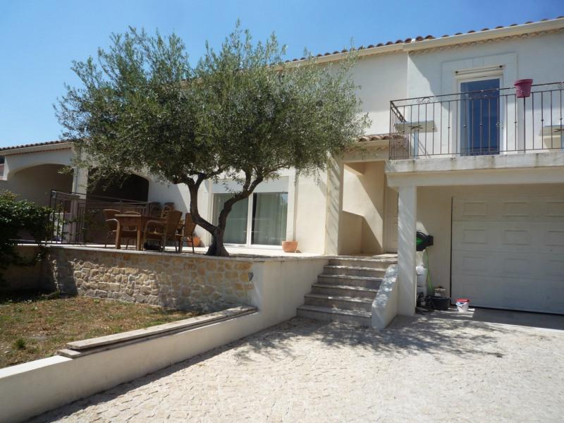 Investment property house / villa Orange 460000€ - Picture 1