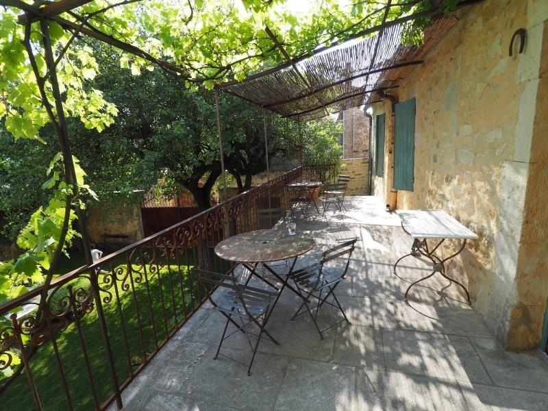 Immobile residenziali di prestigio casa Uzes 640000€ - Fotografia 4