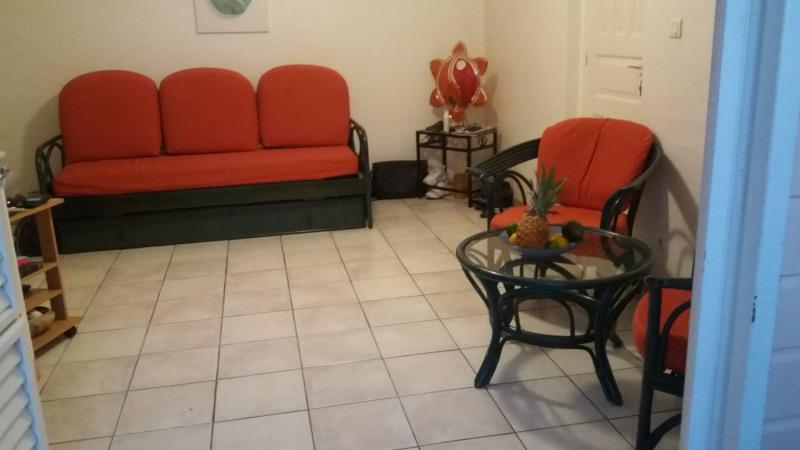 Vente appartement Les trois ilets 136250€ - Photo 9