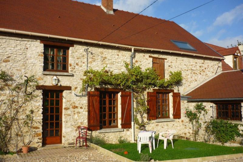 Sale house / villa Montolivet 190000€ - Picture 1