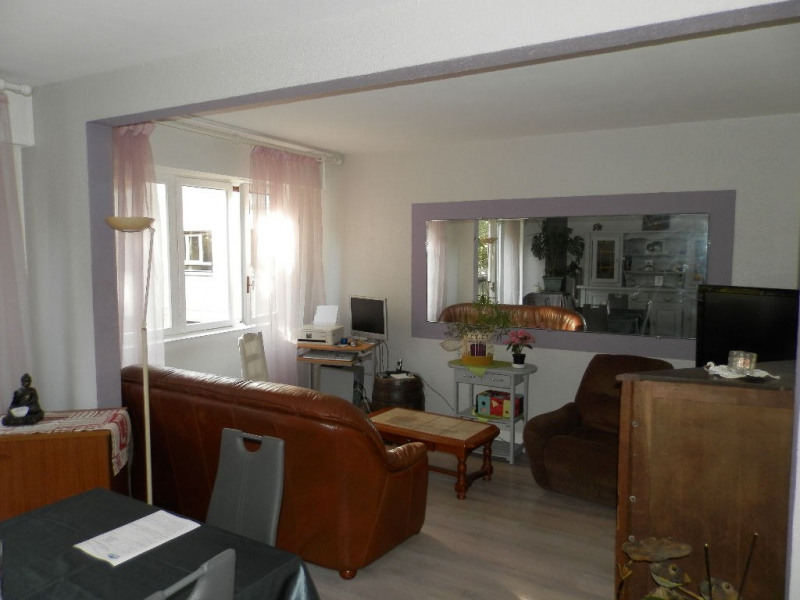 Vente appartement Chilly mazarin 149 000€ - Photo 1
